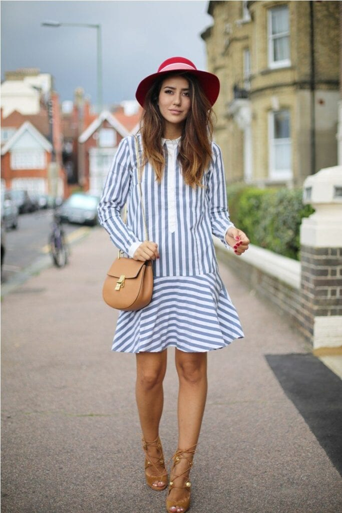 How to Dress Like a French Girl (10)