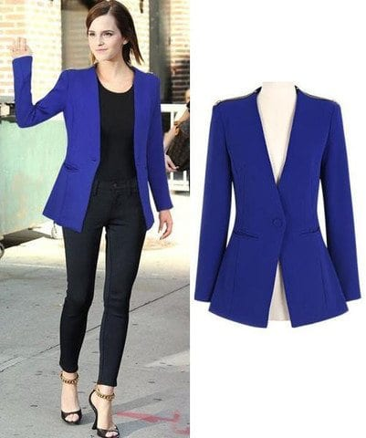 celebrity style Work Outfits for women (17)