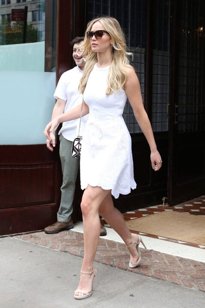 celebrity style Work Outfits for women