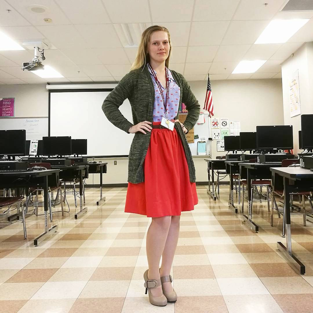 Skirt Outfits For College 35 Ideas To Wear Skirts To School