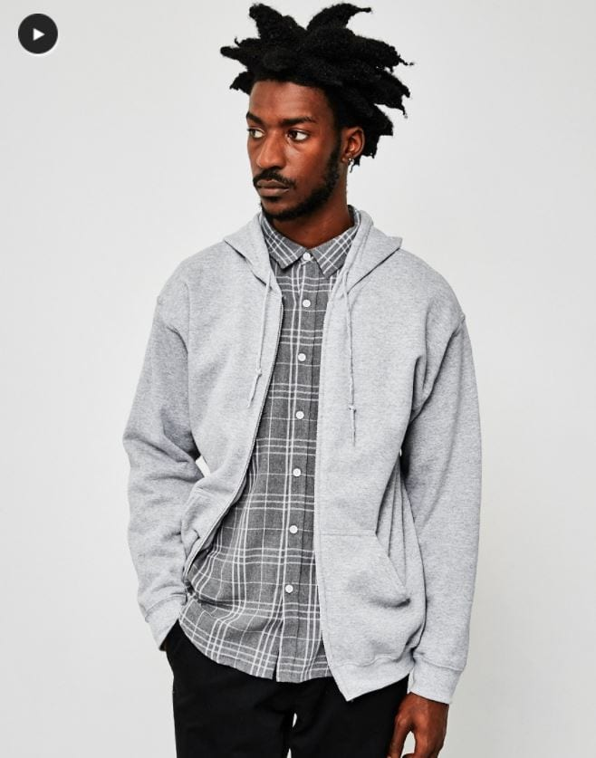 Ways for Men to Wear a Hoodie Stylishly (31)