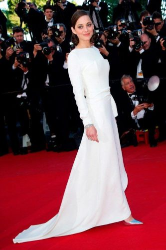 french fashion trends for women