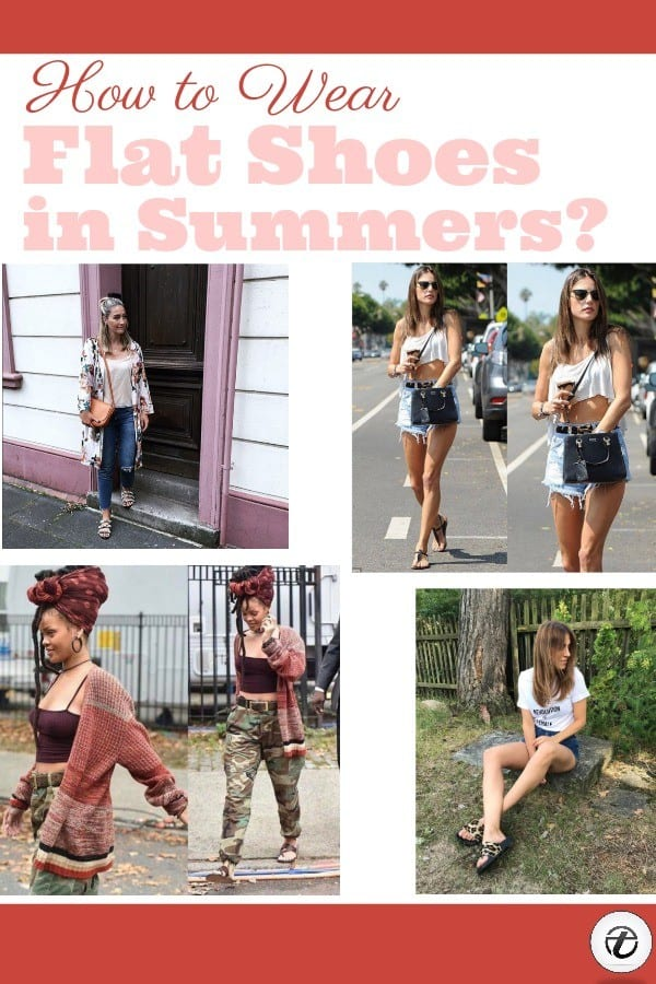 Flat Shoes in Summers (18)