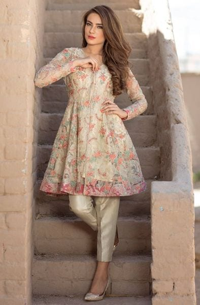 17 Best Images About India Inspired Decor On Pinterest: 30 Trending Party Outfits For Pakistani Girls
