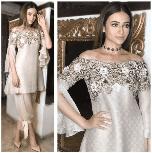 07ad7dee5202 30 Trending Party Outfits for Pakistani Girls