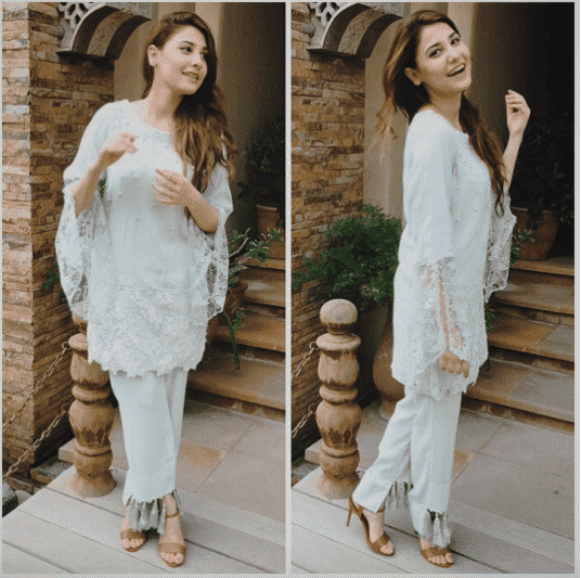 20 Classy Outfits For Pakistani Girls With Short Height