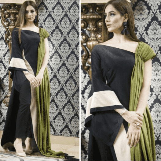 51d1cc7c48 30 Trending Party Outfits for Pakistani Girls