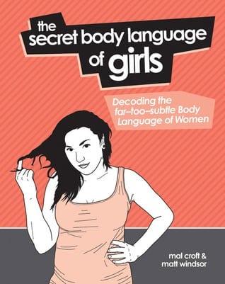 The Secret of a Girls Body Language