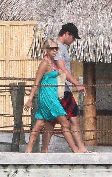 Celebrity Honeymoon Destinations (27)