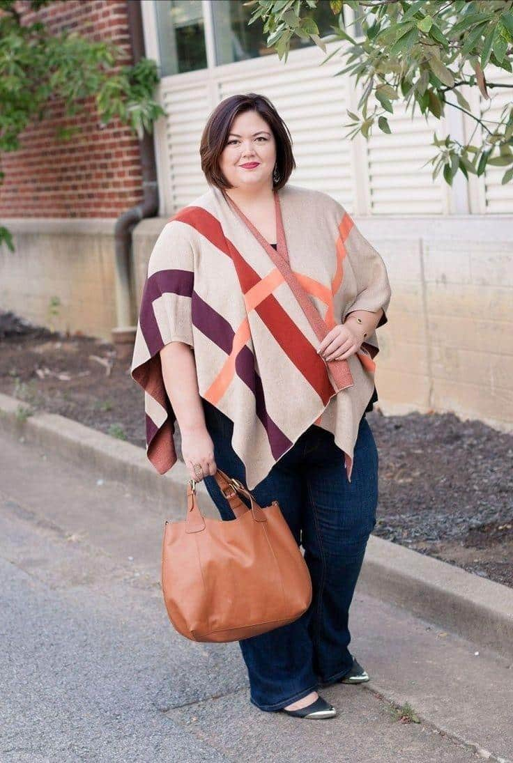 15 Fashion Tips For Plus Size Women Over 50 Outfit Ideas