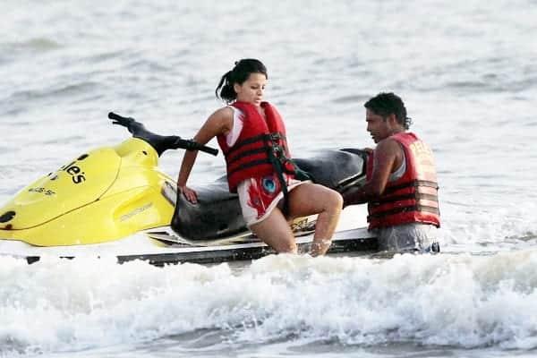 Celebrity Honeymoon Destinations (13)