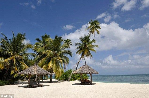 Celebrity Honeymoon Destinations (9)