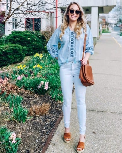 Outfit Ideas for Women in their 30's (18)