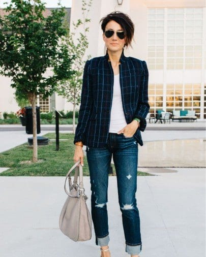 Outfit Ideas for Women in their 30's (26)