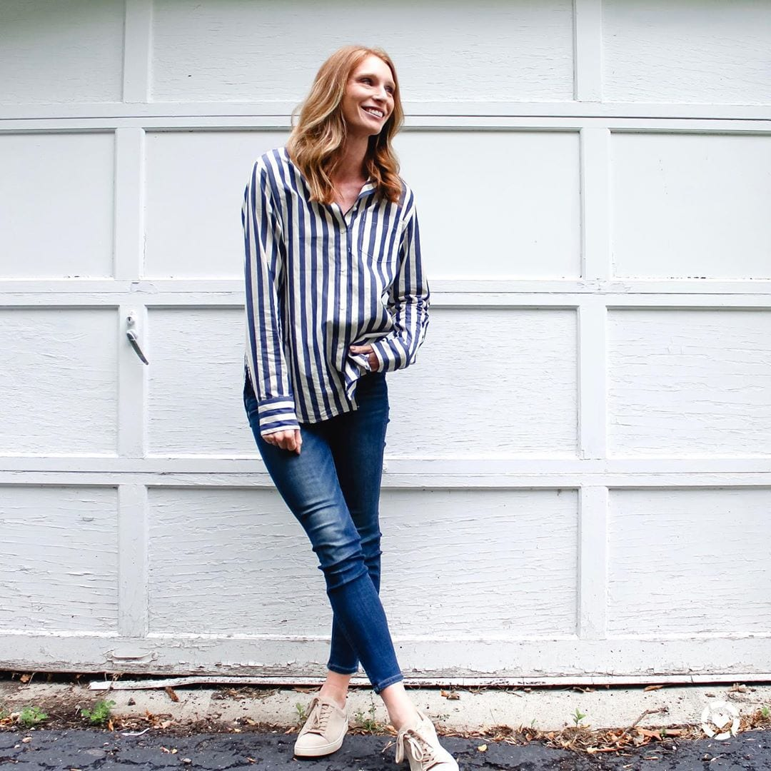 Outfit Ideas for Women in their 30's (21)