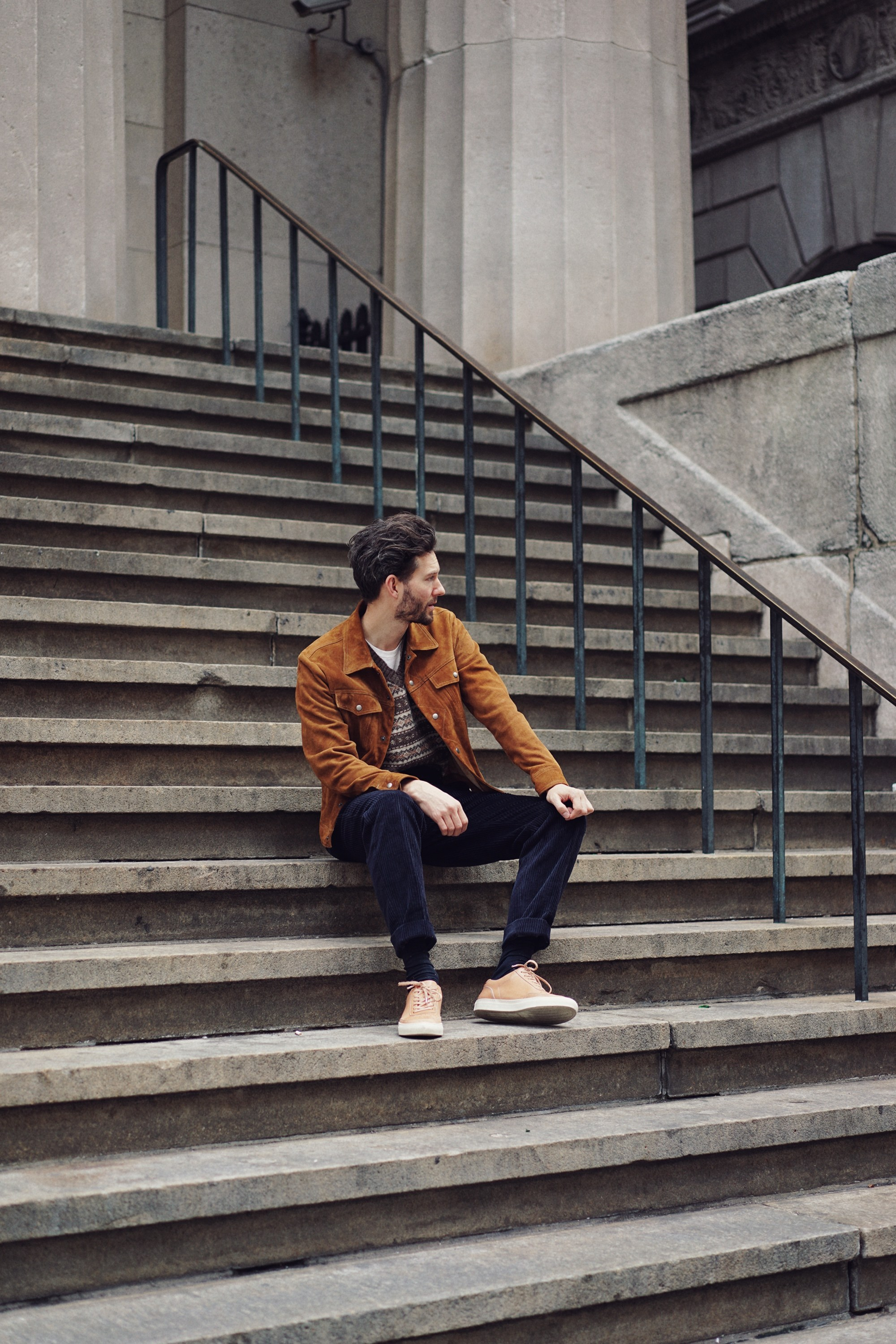 The It Fall Clothing Colors Of The Season: 15 Best Colours To Wear In Fall For Men