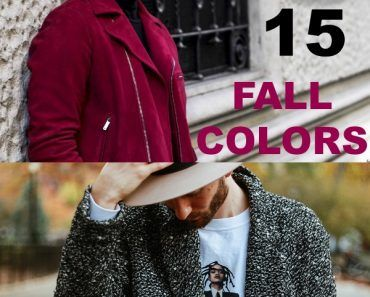 Fall Outfits For Men (1)