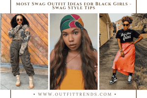 Tips on How to Get Swag Right for Black Girls (1)