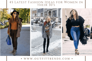 Outfit Ideas for Women in their 30's (5)