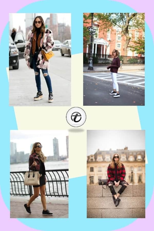 Women Outfits With Creeper Shoes1