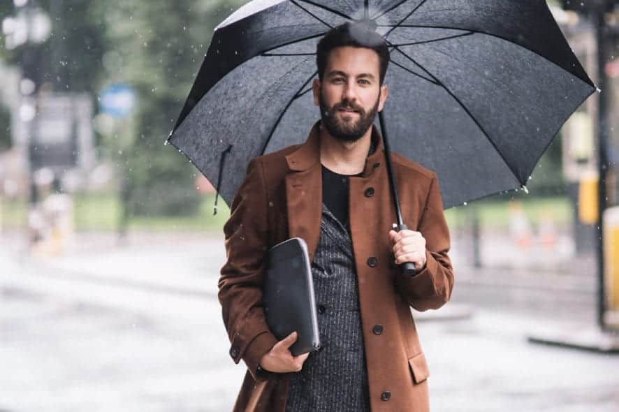 Men Peacoat Outfits 20 Ways To Wear A Peacoats For Guys