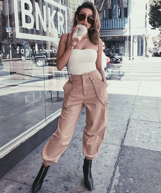 Pants in a Hippie Style (7)