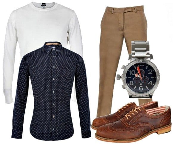 men thanksgiving outfits