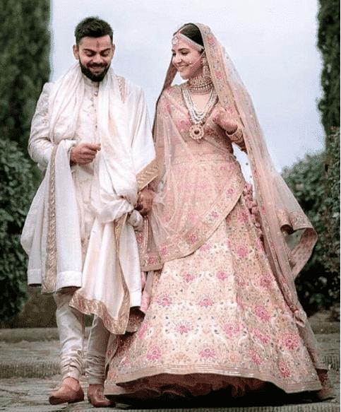Virat Anushka wedding pictures (40)