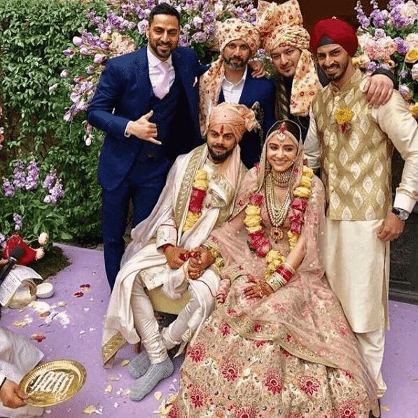 Virat Anushka wedding pictures (37)