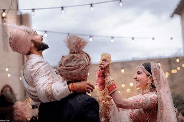 Virat Anushka wedding pictures (36)