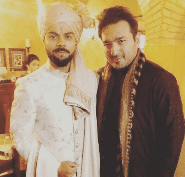 Virat Anushka wedding pictures (23)