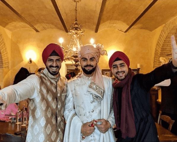 Virat Anushka wedding pictures (9)