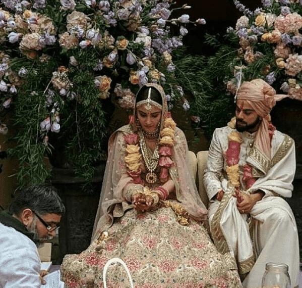 Virat Anushka wedding pictures (8)