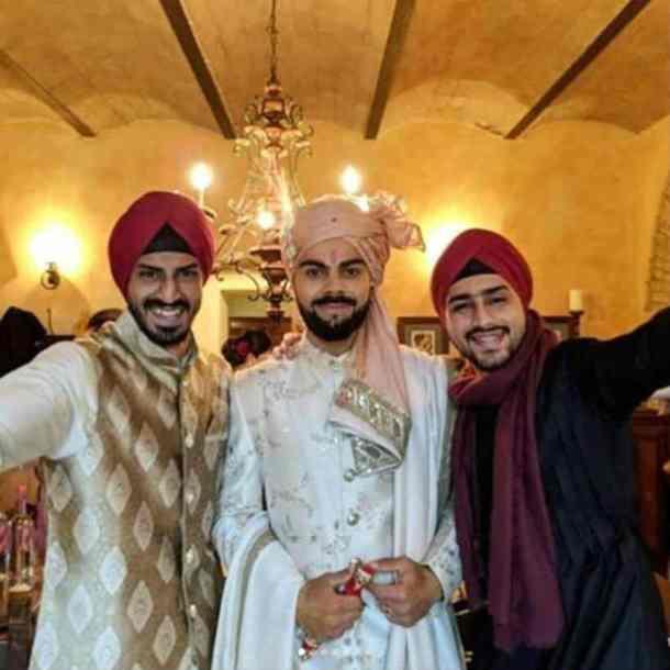 Virat Anushka wedding pictures (46)