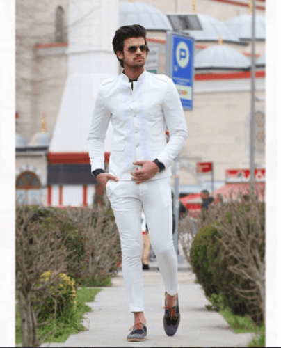 Formal Outfit Ideas for Men (20)