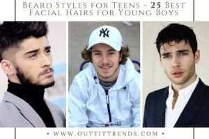 beard styles for teens (5)