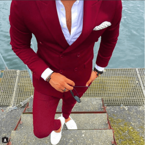 Formal Outfit Ideas for Men (18)