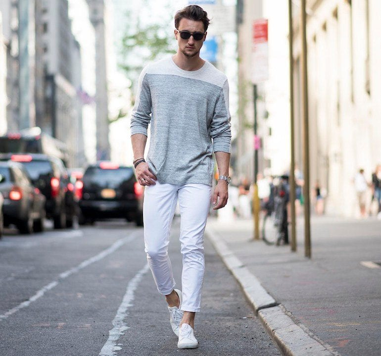 28 Best Ideas on How to Wear Converse Shoes for Guys