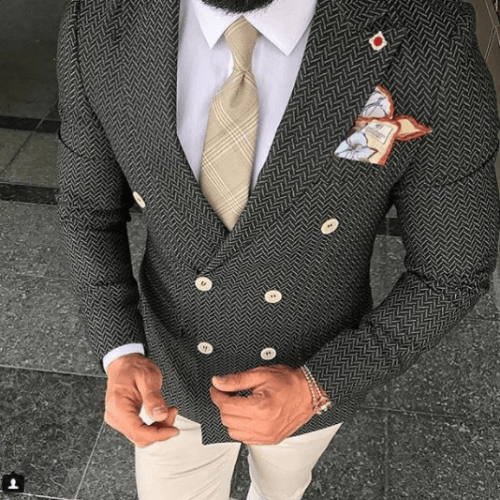 Formal Outfit Ideas for Men (7)