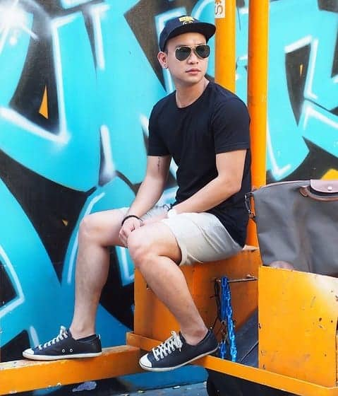 d8af1d2180dd 28 Best Ideas on How to Wear Converse Shoes for Guys