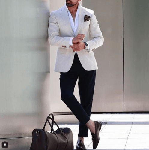 Formal Outfit Ideas for Men (1)