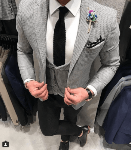 Formal Outfit Ideas for Men (4)