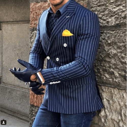 Formal Outfit Ideas for Men (2)