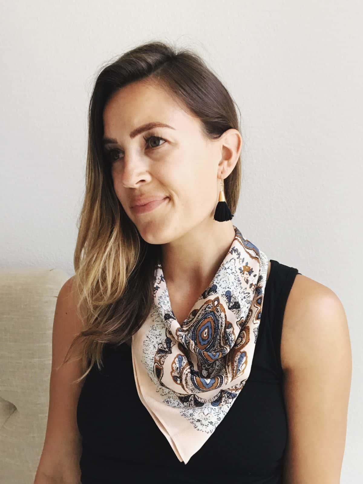 Tassel Earring Styles 22 Ideas How To Wear Tassel Earrings