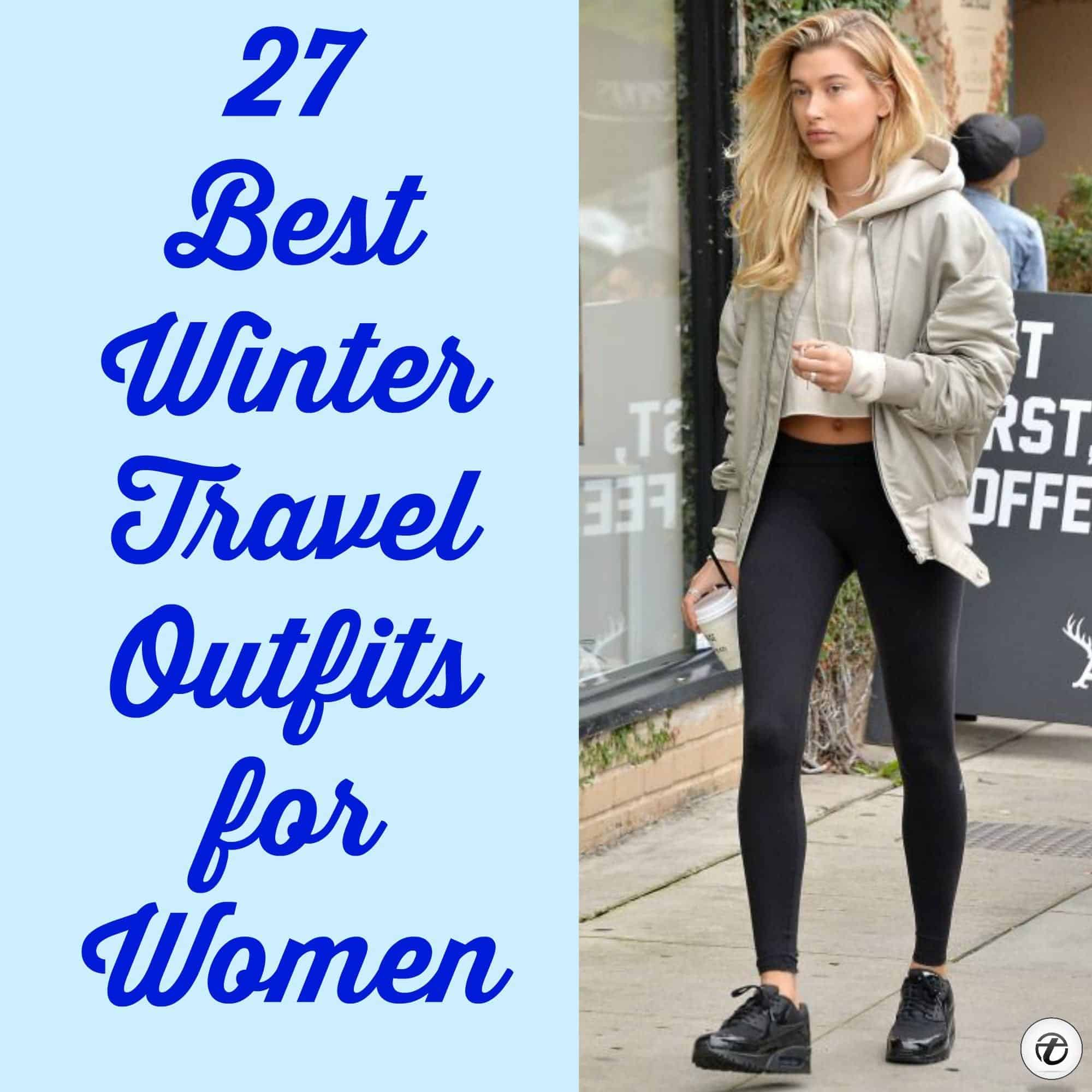 23159b605f6d8 27 Best Winter Travel Outfits for Women Trending these Days