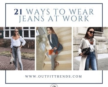 how-to-wear-jeans-at-work-1