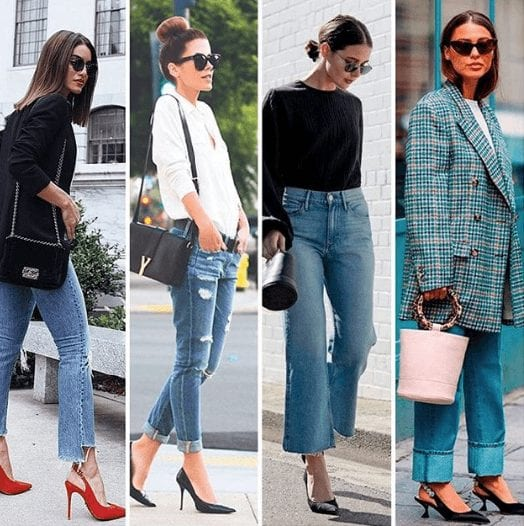 806769c13 Wearing Business Casual Jeans- 21 Ways to Wear Jeans at Work