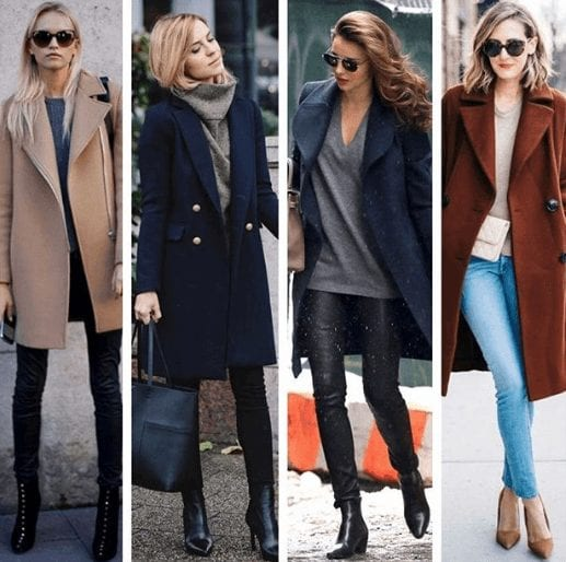 f29f9f2b6e Wearing Business Casual Jeans- 21 Ways to Wear Jeans at Work