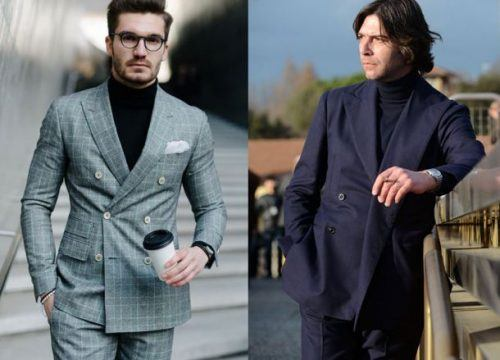 How to Wear Double-Breasted Suits for Men (24)