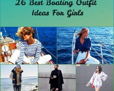 boating outfits for girls